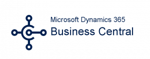 logo microsoft Dynamics 365 Business Central