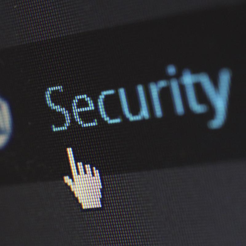 Seguridad Dynamics NAV